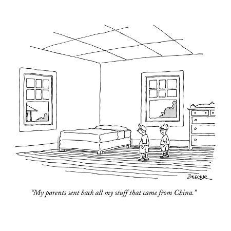 jack-ziegler-my-parents-sent-back-all-my-stuff-that-came-from-china-new-yorker-cartoon