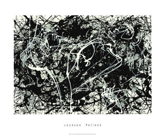 jackson-pollock-number-33-1949