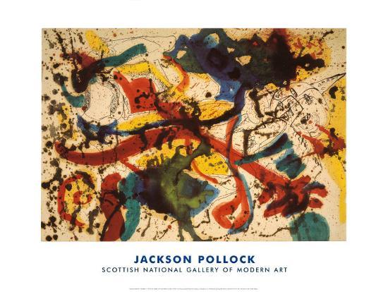 jackson-pollock-untitled