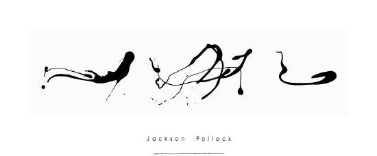 jackson-pollock-zeichnung-tropftechnik