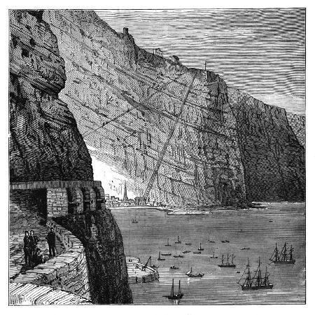 jacob-s-ladder-leading-to-munden-s-battery-jamestown-saint-helena-c1890