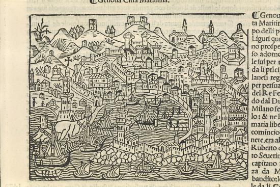 jacopo-marieschi-supplementum-chronicarum-the-city-of-genoa-1434-1520