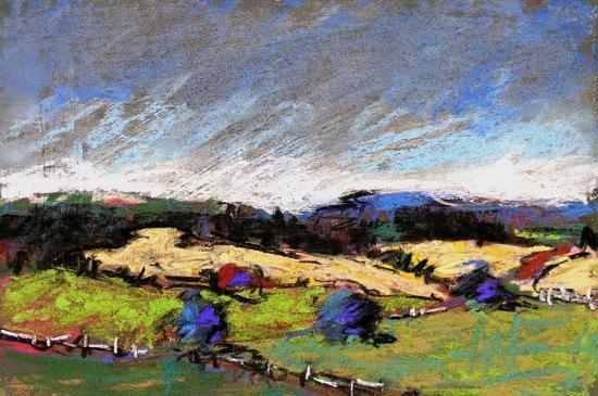 jacques-clement-pastel-landscape-ii