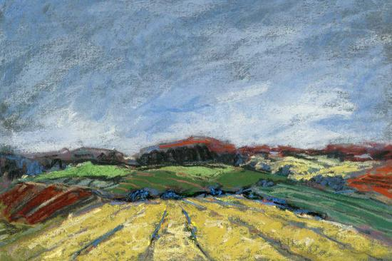 jacques-clement-pastel-landscape-iv