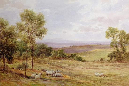 james-aumonier-cumberland-hills-from-wardrew-house-gilston