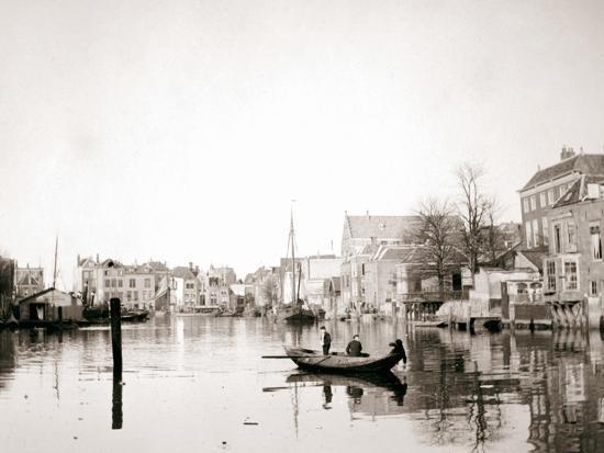 james-batkin-boat-on-the-canal-dordrecht-netherlands-1898