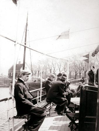 james-batkin-boat-passengers-broek-netherlands-1898