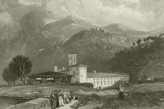 james-duffield-harding-convent-of-the-vallombrosa