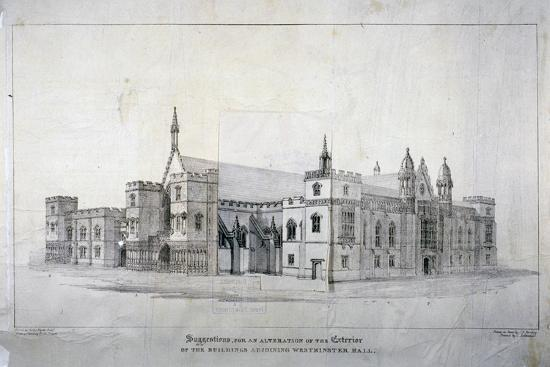 james-duffield-harding-suggestions-for-alterations-to-the-buildings-adjoining-westminster-hall-london-c1825