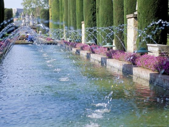 james-emmerson-fountains-in-gardens-cordoba-andalucia-andalusia-spain
