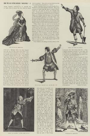 james-godwin-how-the-old-actors-dressed-shakspere