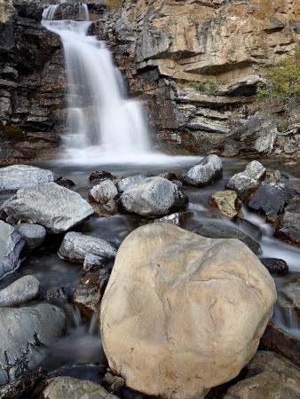 james-hager-tangle-falls-jasper-national-park-unesco-world-heritage-site-alberta-canada-north-america