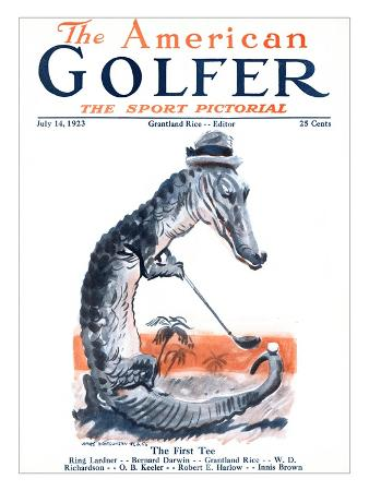 james-montgomery-flagg-the-american-golfer-july-14-1923