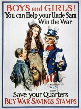 james-montgomery-flagg-world-war-i-u-s-poster