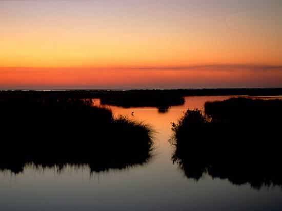 james-p-blair-twilight-view-of-the-marsh