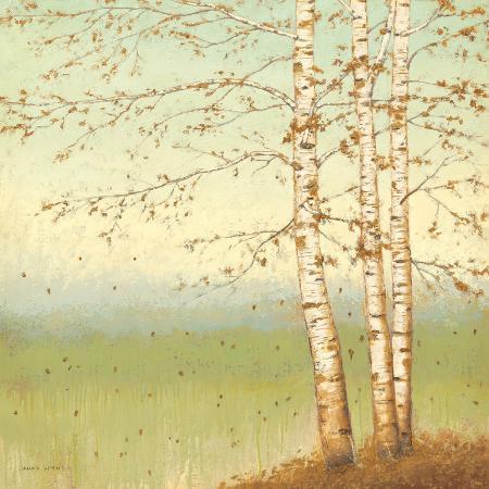 james-wiens-golden-birch-ii-with-blue-sky