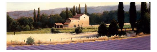 james-wiens-lavender-fields-panel-ii