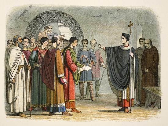 james-william-edmund-doyle-thomas-becket-forbids-the-earl-of-leicester-to-pass-sentence-on-him