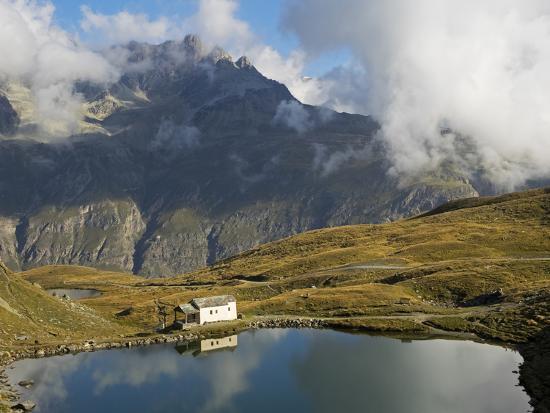 jamie-and-judy-wild-switzerland-zermatt-schwarzsee-chapel-of-maria-zum-schnee-reflected-in-schwarzsee
