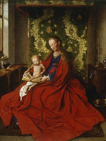 jan-van-eyck-madonna-and-child