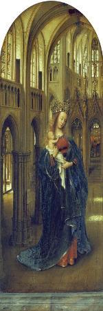 jan-van-eyck-virgin-and-child-in-a-church
