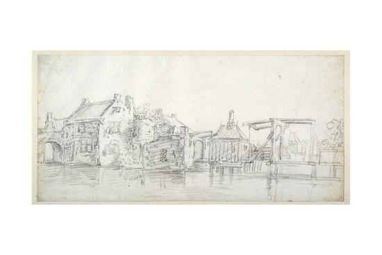 jan-van-goyen-a-canal-with-buildings