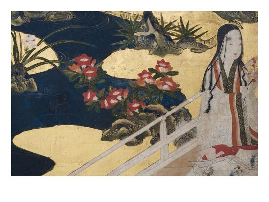 japanese-detail-of-spring-in-the-palace-six-fold-screen-from-the-tale-of-genji-c-1650