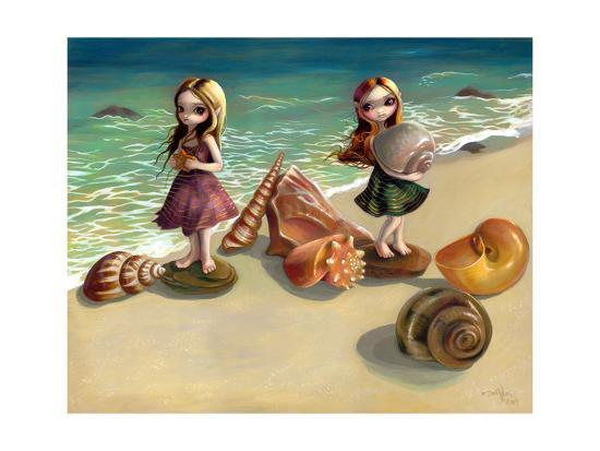 jasmine-becket-griffith-by-the-seaside