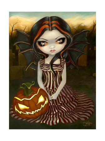 jasmine-becket-griffith-halloween-twilight