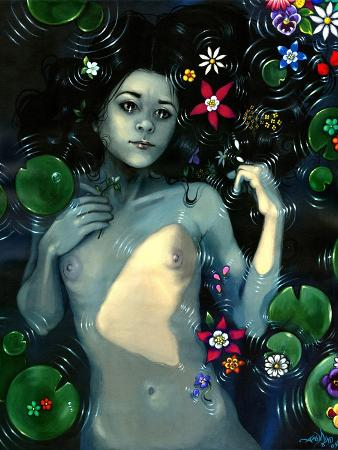 jasmine-becket-griffith-ophelia-immortal-nude
