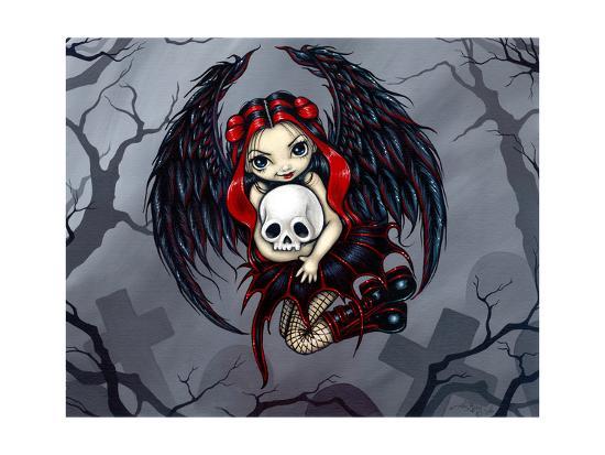 jasmine-becket-griffith-skull-stealer-a-gothic-angel