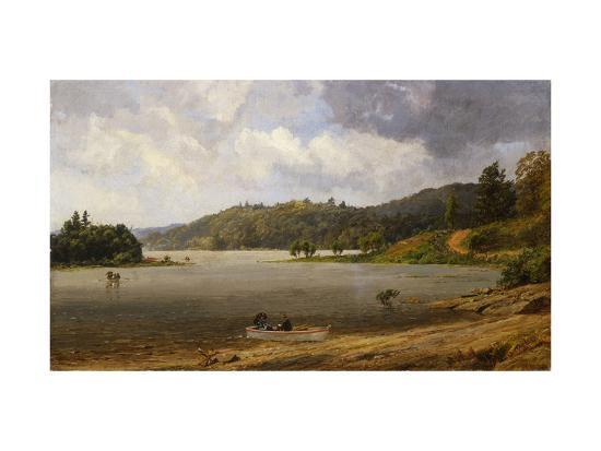 jasper-francis-cropsey-on-the-wawayanda-lake-new-jersey
