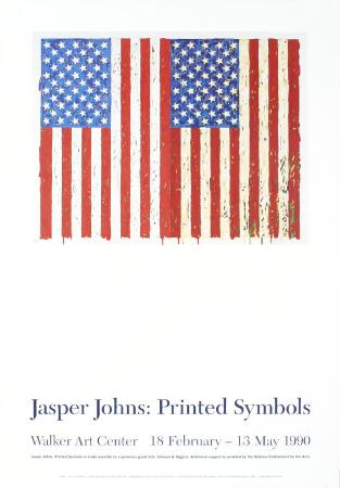 jasper-johns-flags-i-1973