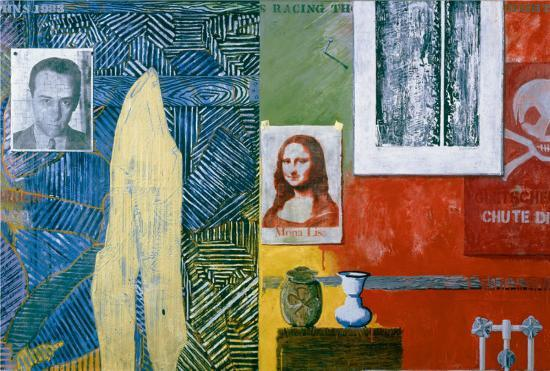 jasper-johns-racing-thoughts-1983