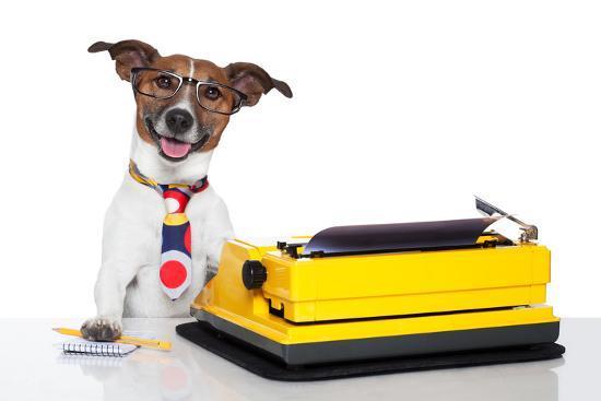javier-brosch-business-dog-typewriter