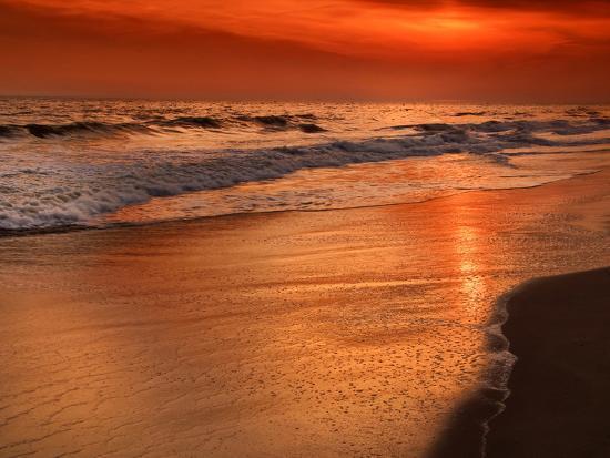 jay-o-brien-sunset-reflection-cape-may-new-jersey-usa