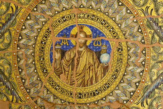 jaynes-gallery-germany-berlin-ornate-mosaic-ceiling-of-destroyed-kaiser-wilhelm-memorial-church