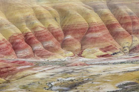 jaynes-gallery-oregon-john-day-fossil-beds-national-monument-landscape-of-painted-hills-unit