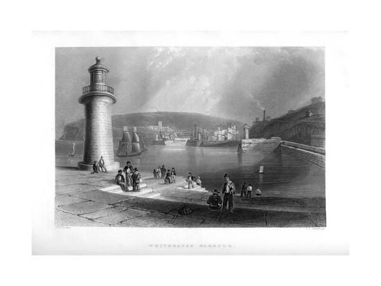 jc-armytage-whitehaven-harbour-cumbria-1886