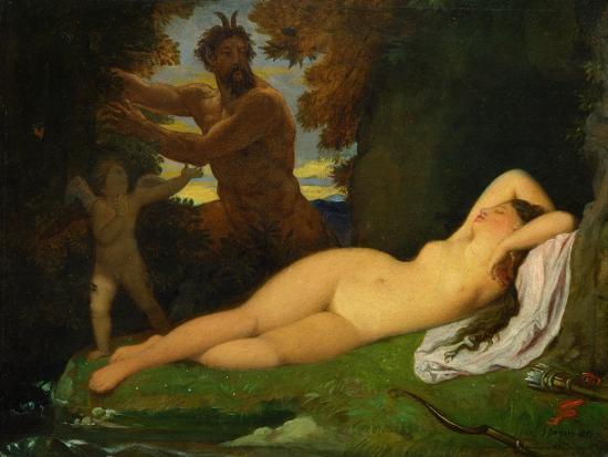 jean-auguste-dominique-ingres-jupiter-and-antiope-1851