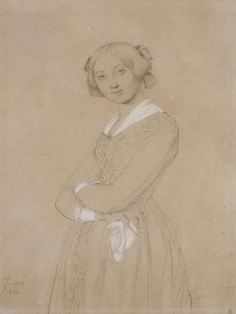 jean-auguste-dominique-ingres-portrait-de-la-comtesse-d-haussonville-1842