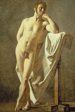 jean-auguste-dominique-ingres-study-of-a-man-c-1801