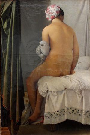 jean-auguste-dominique-ingres-the-valpincon-bather-la-grande-baigneus-1808
