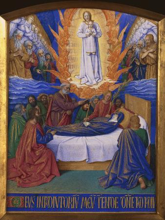 jean-fouquet-death-of-mary