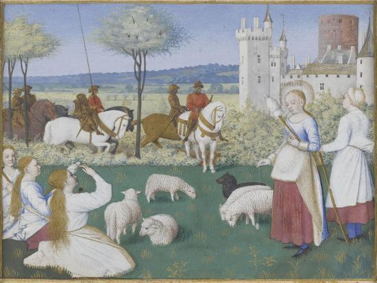 jean-fouquet-suffrage-des-saints-du-livre-d-heures-d-etienne-chevalier-sainte-marguerite-et-olibrius-dit