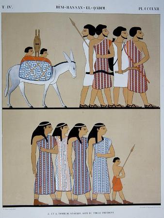 jean-francois-champollion-fresco-of-the-tomb-of-nevothph-at-beni-hassan-el-qadim
