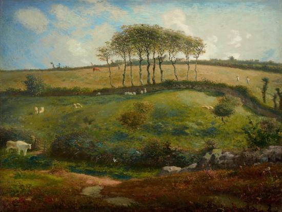 jean-francois-millet-pasture-near-cherbourg-normandy-1871-2
