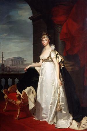 jean-laurent-monnier-portrait-of-empress-elizabeth-alexeievna-1805