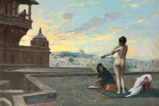 jean-leon-gerome-bethsabee-1889
