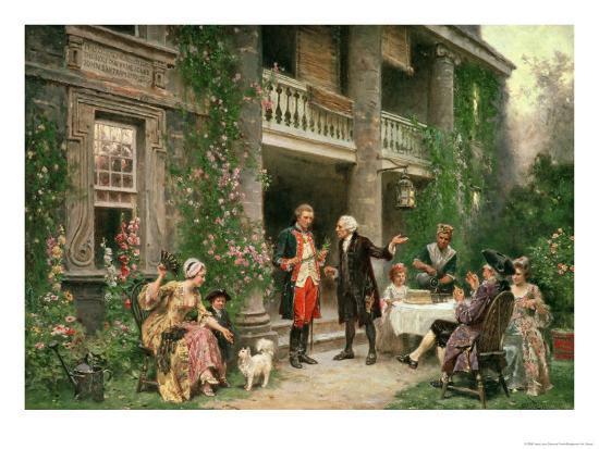 jean-leon-gerome-ferris-george-washington-1732-99-at-bartram-s-garden-1774
